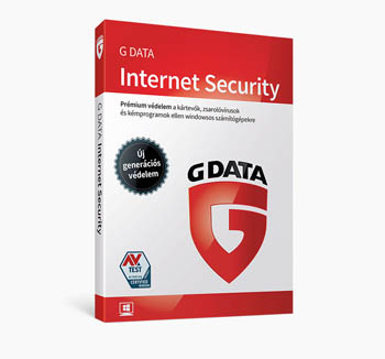 GData Internet Security