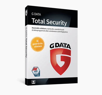 GData TotalSecurity